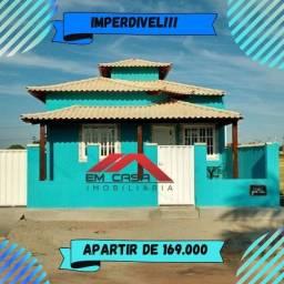 *CAR&SP2005&Ótima Casa em São Pedro da Aldeia - Bosque da Lagoa!!!!!