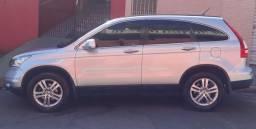 HONDA CRV 2010 4X4