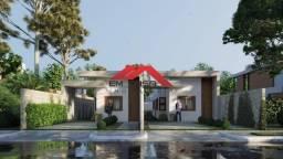 CAE(Cód. SP3004)  Linda Casa 3 Quartos em São Pedro da Aldeia