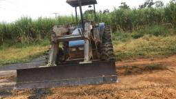 Trator TL 100 cv
