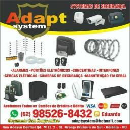 Título do anúncio: Portão eletrônico MOTOR e conserto