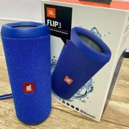 Caixa De Som Jbl Flip 3