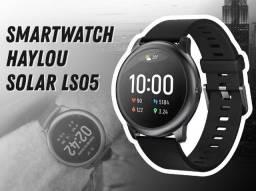 Smartwatch Haylou Solar LS05 | Lacrado com garantia