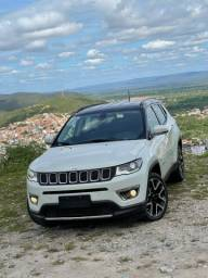 JEEP COMPASS LIMITED 20/20