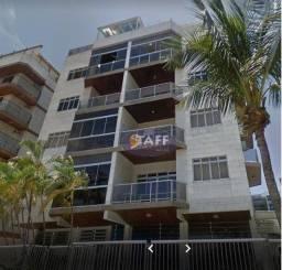 Apartamento com 3 dormitórios à venda, 100 m² por R$ 560.000,00 - Praia do Forte - Cabo Fr
