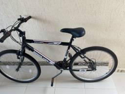 Vendo por não usar, bicicleta adulto