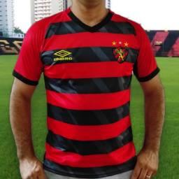 Camisa do sport 2021