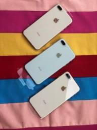 iPhone 8 Plus semi