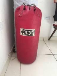 Saco de boxe 50kg PUNCH