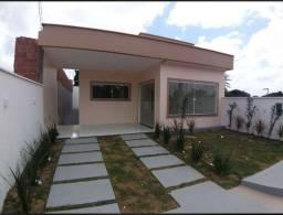 Casa em condomínio fechado aracagy 3 suítes