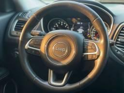 Título do anúncio: Jeep Compass 2017