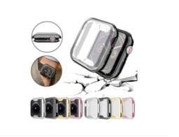 Capa Case Bumper Apple Watch e similares