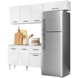Conjunto de armário para cozinha