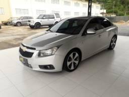 Chevrolet Cruze LT 1.8 Automático Flex 2013
