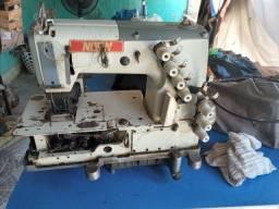 Máquina de cós de 4 agulhas Nissin