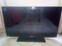 Tv Samsung LCD 40 (Tela quebrada)