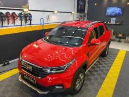 Fiat Strada Volcano 1.3 Flex CD 8V