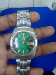 Relógio ORIENT automático vintage