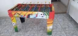 Mera de Pebolim Soccer Team em MDF