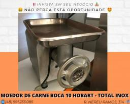 Moedor de carne boca 10 - Hobart | Matheus