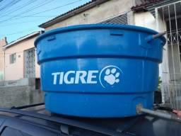 Caixa Tigre 500L