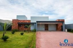Casa a venda em Uberaba, 03 suites, condomínio Mário Franco