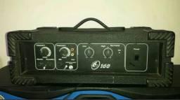 Cabeçote amplificador LL160