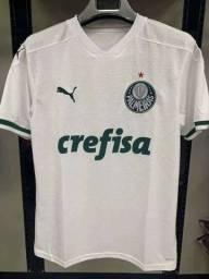 Título do anúncio: Promoção Blusa do Palmeiras /Corinthians!