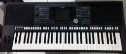 TECLADO YAMAHA PSR-S950 NOVO