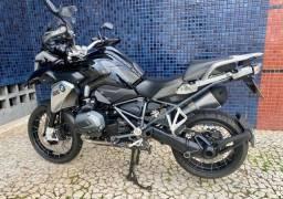 R 1200 Gs Triple Black 2016