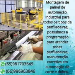 automação industria
