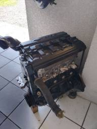 Motor do ônix prisma 1.4 37mil km