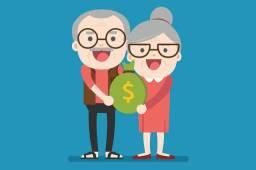 Serviço de aposentadoria, pensões, auxílios e benefícios junto a Previdência Social
