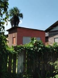 Vendo casa em área de ressaca no Infraero 1