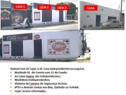 Excelente Investimento no Cj Nova Cidade em Área Comercial e Residencial