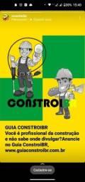 Atençao trabalhados da Construção Civil, temos uma otima oportunidade para você.