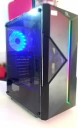 Intel i5 7400GHz + SSD + GEFORCE