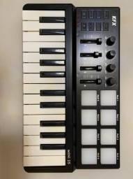 Teclado controlador mini 25 KFX