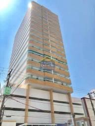 Apartamento à venda com 3 dormitórios em Boqueirão, Praia grande cod:ANT4692