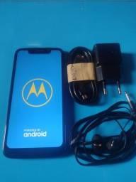 Motorola Moto G7 play 32 Gigas Dual Chips 4 G (entrego)
