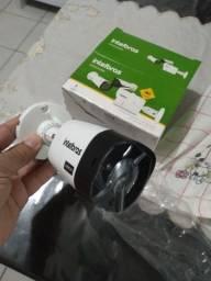 Camera Intelbrás VHL 1220 FULL HD nova na caixa.