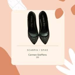 Scarpin Carmen Steffens