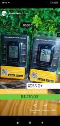 Xoss g smart GPS cycling computer