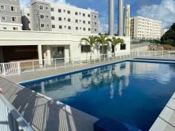 Apartamento p/ alugar em Quadramares c/ elevador e área de lazer completa