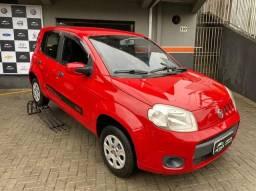 Título do anúncio: Fiat FIAT UNO VIVACE 1.0