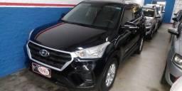 Hyundai creta 2019 automático