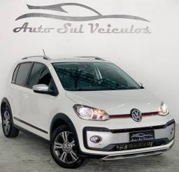 VW CROSS UP! TSI 1.0 2018 TOPSSIMO!!!!