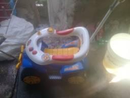 carrinho infantil