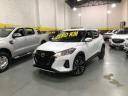 Título do anúncio: Nissan Kicks Advance 0km 2022