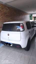 Fiat Uno para motoristas de aplicativos